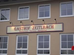 Gasthof Zeitlbach