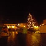 Altomünster Marktplatz