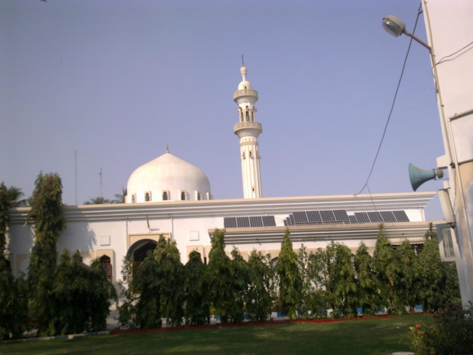 karachi_moschee