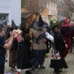 Hexenmob in Altomünster
