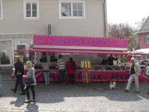 Altomünster Fastenmarkt 2
