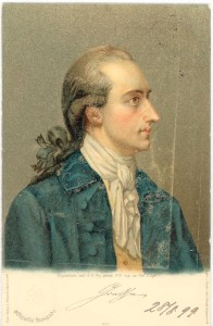 Goethe (Georg Oswald May, 1779)