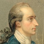 Goethe (Georg Oswald May, 1779) - Titel