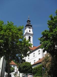 Kirche Altomünster