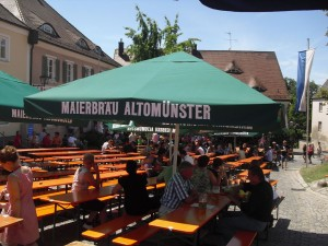 Marktfest Altomünster (1)