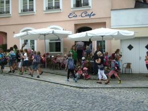 Eiscafe Altomünster (1)