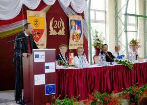 Ungarn_Festakt in Nagyvenyim_MW