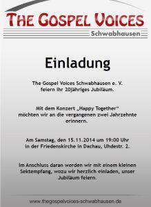gospel_einladung