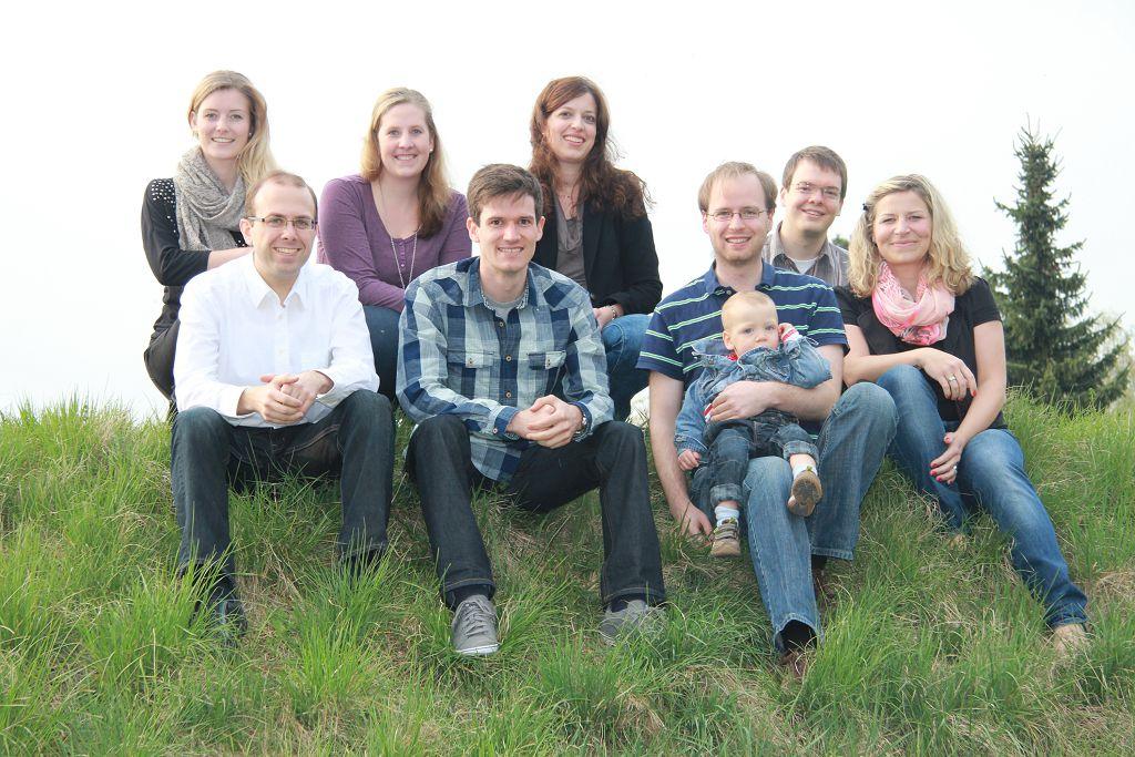 Buch7.de Team
