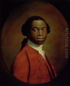 Ramsay_Allan_ Portrait of an African (c1757-60)
