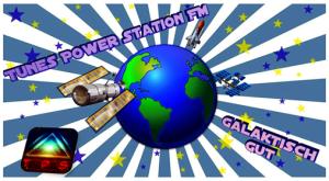 Radiosender Tunes Power Station FM