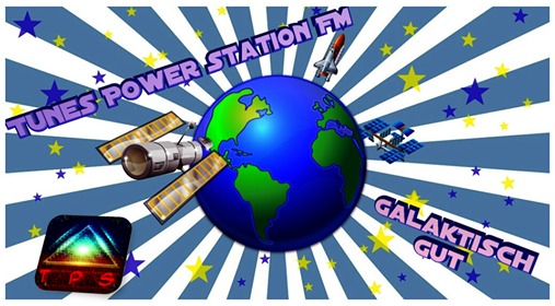 Radiosender Tunes Power Station FM
