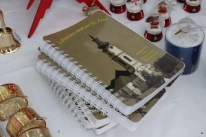 Das Klosterladen-Team gab bereits zwei Kochbücher mit den Lieblingsrezepten der Kundschaft heraus