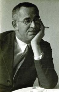 Georg Britting 1930